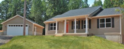 6110 Towles Mill New Home