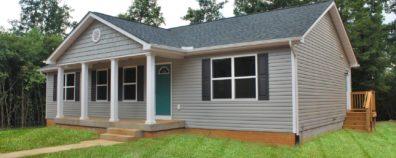 6116 Towles Mill Rd - Exterior