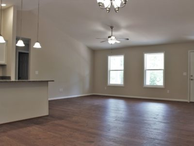 6110 Towles Mill Rd - Living Room Interior