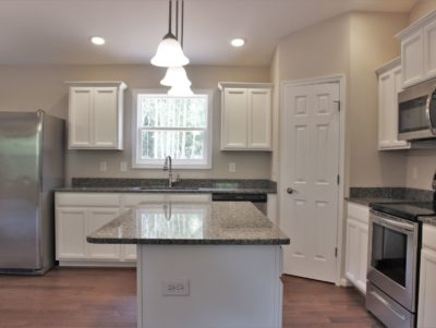 6110 Towles Mill Rd - Kitchen countertops